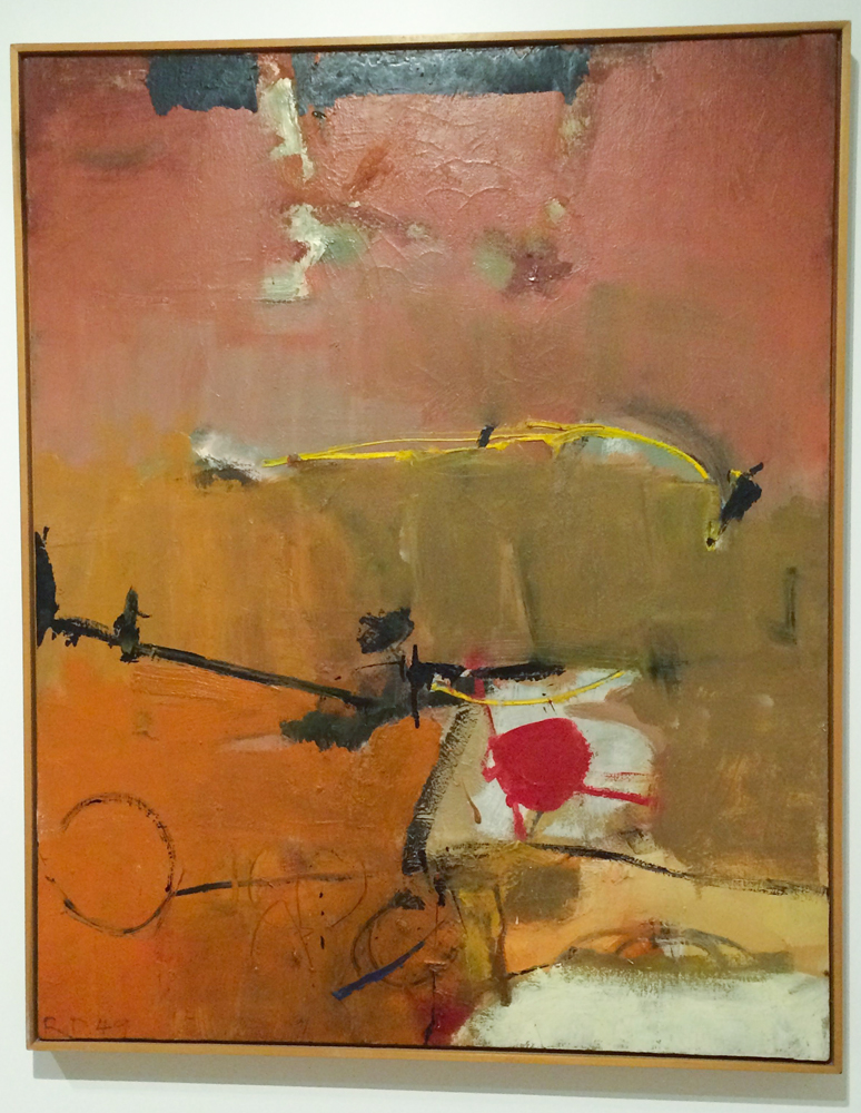 Richard-Diebenkorn-1---Untitled---1949