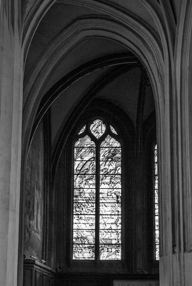 Eglise Saint-Gervais, Paris, 2010